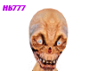 HB777 Crypt Keeper Bald