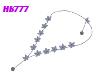 HB777 SFF Lily Nklc Bl/S