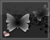 C. Butterflies.