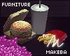 👯™ Big Mac Meal