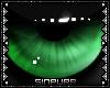 S; Cheeno Eyes Green