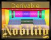 Derivable Small Club