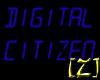 Digital Citizen Blue