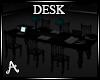 [Aev] Reading desk