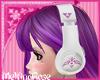 Hilda Punk Headphones