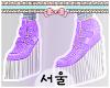서울 Lilac Stompers.