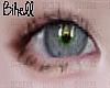 B! Akari Eyes Blue