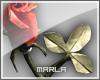 *MC* Red Rose