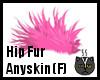 Anyskin Hip Fur (F)