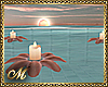 FLOATING CANDLES ANIM
