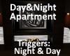 [BD]Day&NightApartment