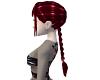 Crimson Cries Marie