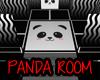 {EL} Panda Room