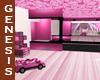 Barbie Girl Dream Room