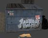 [Ly]Trash Dumpster