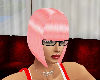 *TJ* Iona Hair Pink