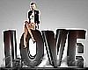 A~Love Logo-Seat Der.