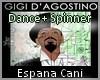 [P] Espan Cani + Dance