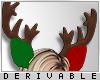 0   Deer Antlers & Ears