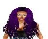 Allura Purple Hair