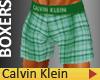 Calvin Klein Boxers [G]