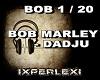 DADJU - Bob Marley