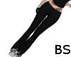 BS: Flare Black