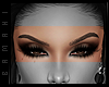Ⓑ Kim K Brows Brown