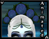 VA Water Goddess Crown