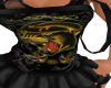 Ed Hardy Dance Dress