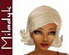 MLK Annika Hair Blonde