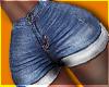 Juicy A$$ Shorts RLL