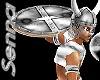 [S] viking helmet