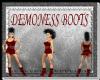 [FCS] Demoness