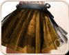 !NC So Chestnut Skirt