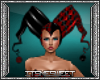 Jester Hat - Red