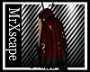 Krampus Cloak