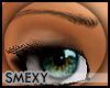 -Sx: Natural Eyebrows
