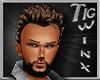 TWx:NMHD Tig Brown (M)