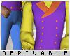 0 | Liam Victorian Suit