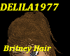 D77-Britney hair-Brownie