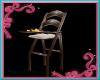 Elegant Anim. High Chair