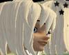 Platinum blonde Kairi
