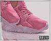 $ Huarache Pink