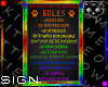 RULES *1a Ⓚ