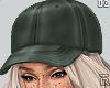 !D! Kim Green Snapback!