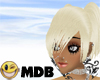 ~MDB~ BLOND PERSY HAIR