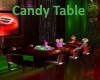 [BD] Candy Table