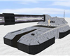 SW Imperial Hover Tank