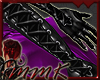 MMK Black Beauty Gloves